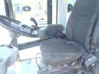 CATERPILLAR VIBRATORY SINGLE DRUM PAD CP56B equipment  photo 5