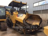 CATERPILLAR ASPHALT PAVERS AP 555 E equipment  photo 2