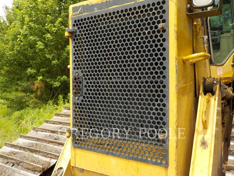 CATERPILLAR TRACTORES DE CADENAS D6MLGP equipment  photo 3