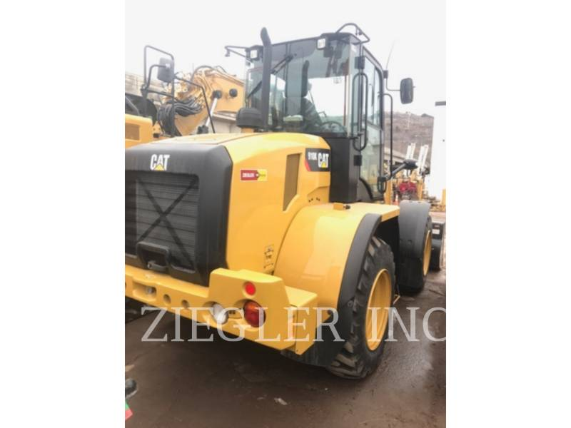 CATERPILLAR MINING WHEEL LOADER 910K equipment  photo 5