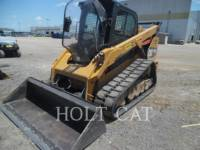 CATERPILLAR CARGADORES MULTITERRENO 299D XHP equipment  photo 2