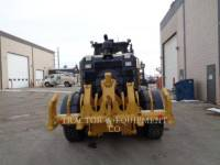 CATERPILLAR NIVELEUSES 160M2 AWD equipment  photo 9