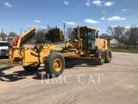 JOHN DEERE MOTOR GRADERS 770CH_JD equipment  photo 1
