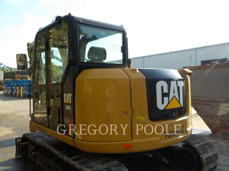Caterpillar EXCAVATOARE PE ŞENILE 308E2CRSB equipment  photo 8
