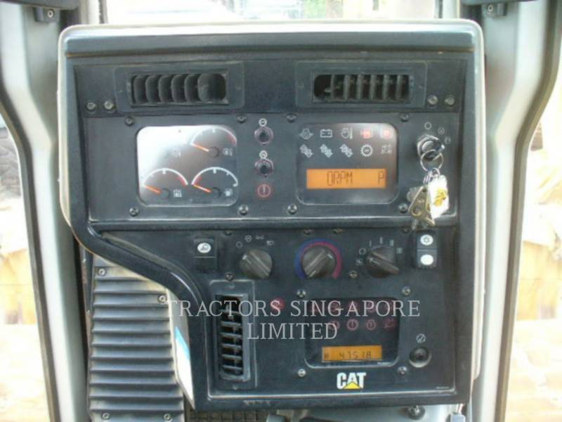 CATERPILLAR TRATTORI CINGOLATI D6RIIILGP equipment  photo 20