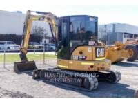 CATERPILLAR トラック油圧ショベル 305.5E C2 equipment  photo 6