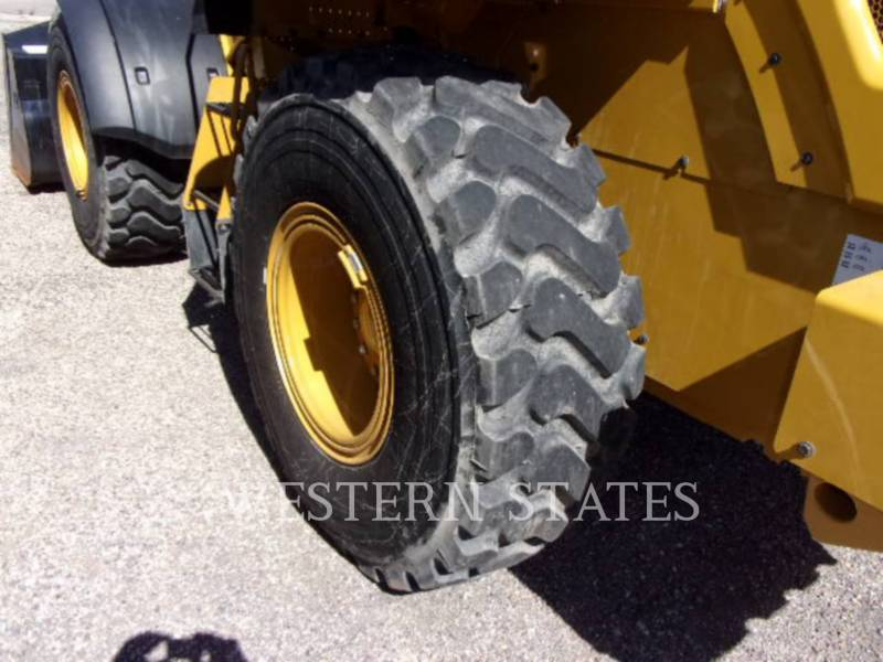CATERPILLAR MINING WHEEL LOADER 938M equipment  photo 5
