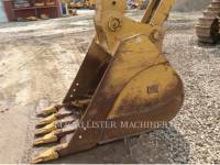CATERPILLAR TRACK EXCAVATORS 326FL equipment  photo 19