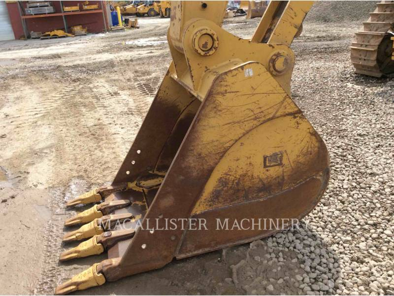 CATERPILLAR ESCAVADEIRAS 326FL equipment  photo 19
