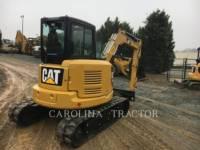 CATERPILLAR TRACK EXCAVATORS 305.5E2 CB equipment  photo 3