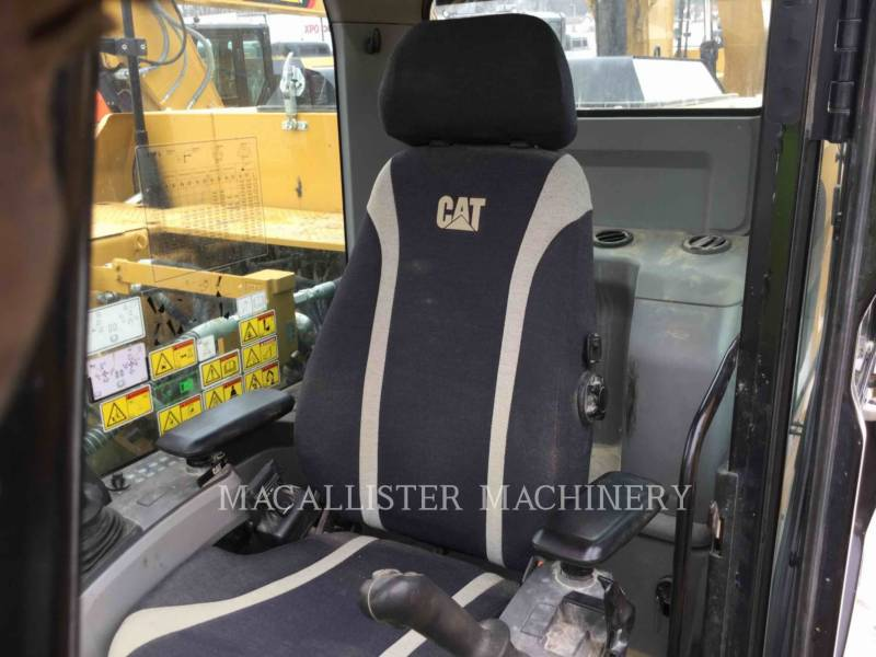 CATERPILLAR KETTEN-HYDRAULIKBAGGER 316FL equipment  photo 18