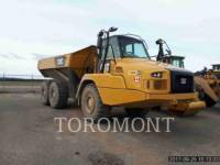 Equipment photo CATERPILLAR 730C2 MULDENKIPPER 1