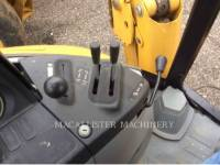 CATERPILLAR BACKHOE LOADERS 416FST equipment  photo 16