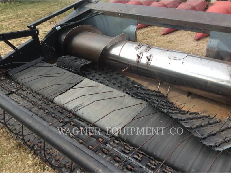 GLEANER  COMBINE HEADER P13 equipment  photo 9