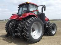 CASE/INTERNATIONAL HARVESTER TRACTORES AGRÍCOLAS MAG280 CVT equipment  photo 5