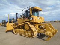 CATERPILLAR TRACTORES DE CADENAS D6T PAT equipment  photo 3