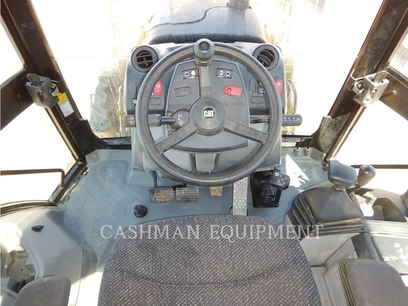 CATERPILLAR BACKHOE LOADERS 420EST equipment  photo 8