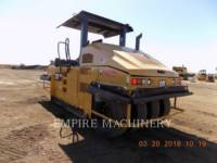 CATERPILLAR COMPACTADORES CON RUEDAS DE NEUMÁTICOS CW34 equipment  photo 3