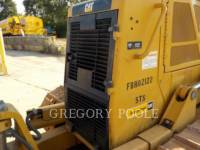 CATERPILLAR TRACK TYPE TRACTORS D6K XL equipment  photo 3
