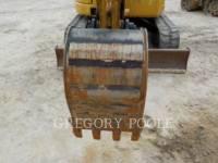 CATERPILLAR トラック油圧ショベル 303.5E equipment  photo 17