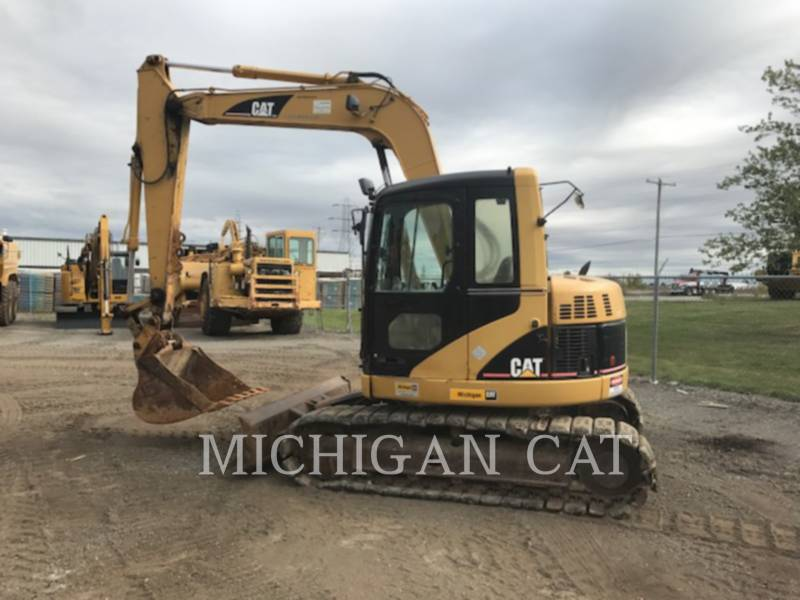 CATERPILLAR TRACK EXCAVATORS 308CCR equipment  photo 20