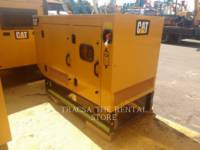 Equipment photo CATERPILLAR DE22 MOBILE GENERATOR SETS 1