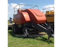 Equipment photo MASSEY FERGUSON MF2190 AG HAY EQUIPMENT 1