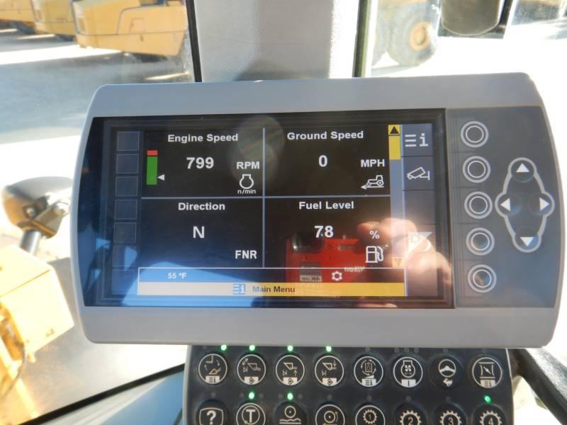 CATERPILLAR ホイール・ローダ/インテグレーテッド・ツールキャリヤ 930K equipment  photo 8