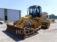Equipment photo CATERPILLAR 815FII WALCE 1