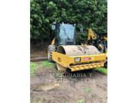 Equipment photo CATERPILLAR CS54BLRC TRILLENDE ENKELE TROMMEL GLAD 1