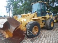 Equipment photo CATERPILLAR 938G WHEEL LOADERS/INTEGRATED TOOLCARRIERS 1