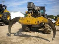 CATERPILLAR FORESTRY - SKIDDER 535C equipment  photo 1