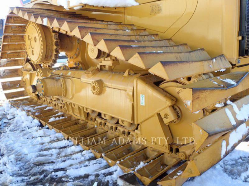 CATERPILLAR TRACK TYPE TRACTORS D6T LGP equipment  photo 6