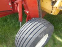 FORD / NEW HOLLAND 農業用集草機器 1475 equipment  photo 6