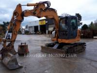 CASE KETTEN-HYDRAULIKBAGGER CX75 equipment  photo 1
