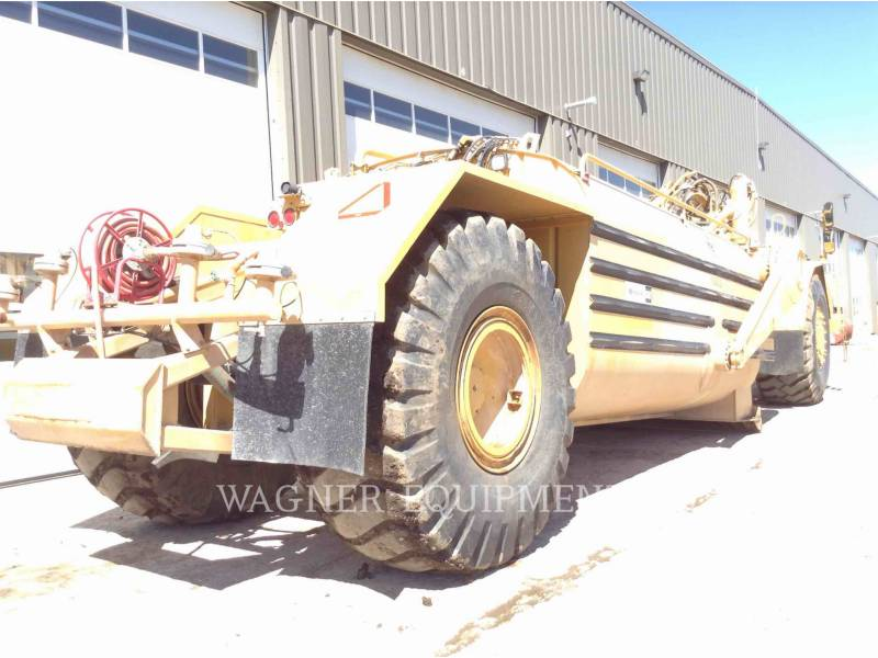 Caterpillar VAGOANE APĂ 631G WW equipment  photo 10