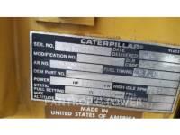 CATERPILLAR 固定式発電装置 3512 equipment  photo 3