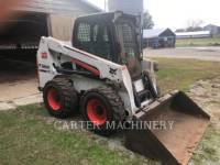 Equipment photo BOBCAT BOB S630 SKID STEER LOADERS 1
