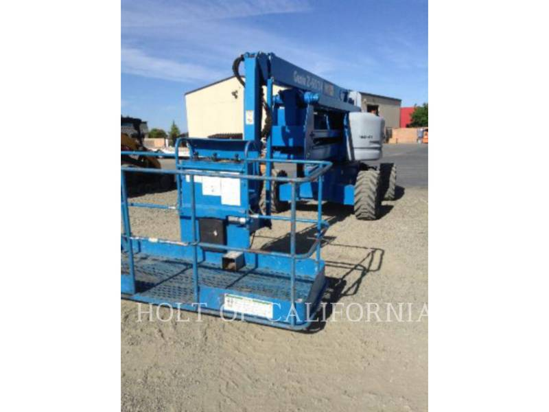 GENIE INDUSTRIES FLECHE BOOM Z60 equipment  photo 1