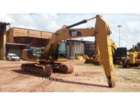 CATERPILLAR TRACK EXCAVATORS 320D2 equipment  photo 10