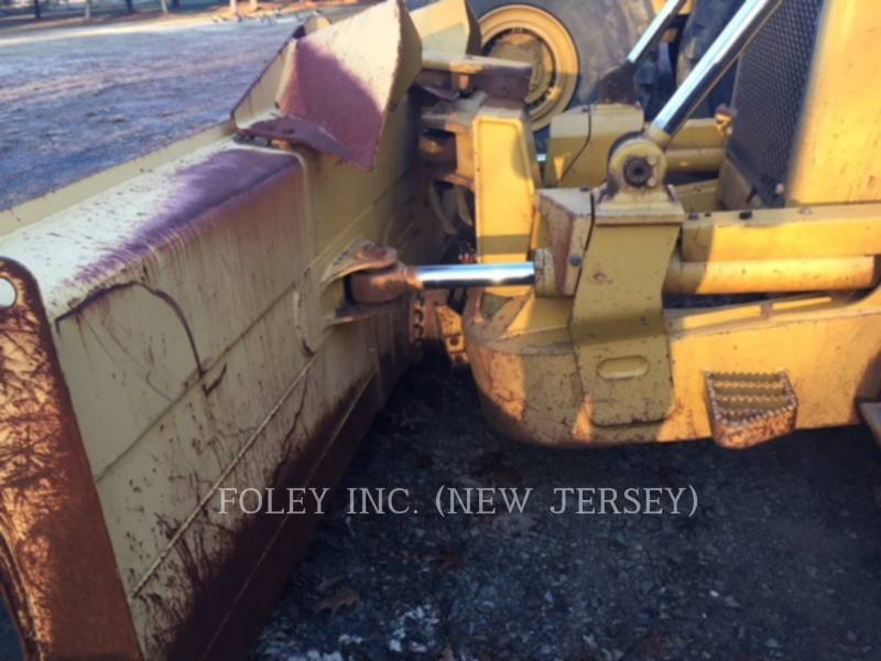 KOMATSU LTD. TRACK TYPE TRACTORS D65WX-16 equipment  photo 3