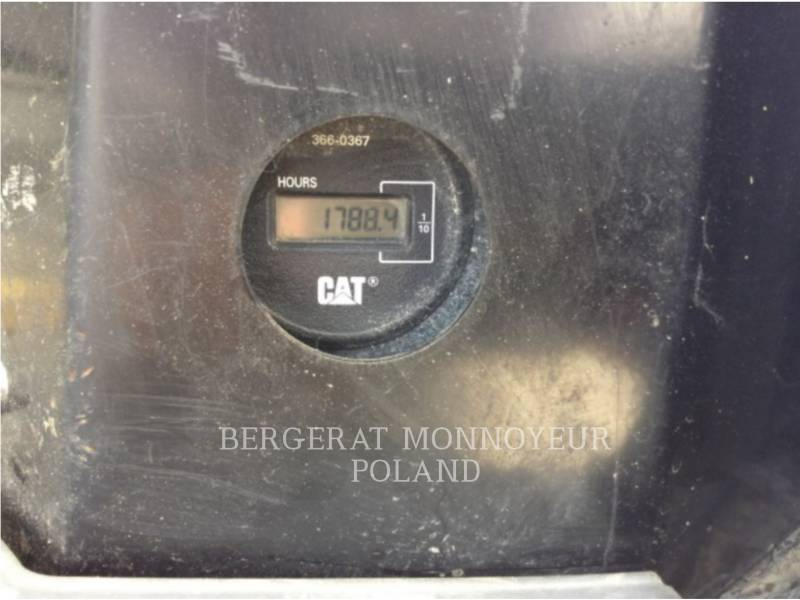 CATERPILLAR KETTEN-HYDRAULIKBAGGER 305E2CR equipment  photo 3