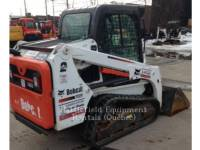 BOBCAT MULTI TERRAIN LOADERS T450 equipment  photo 9