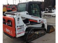 BOBCAT CARGADORES DE CADENAS T450 equipment  photo 9