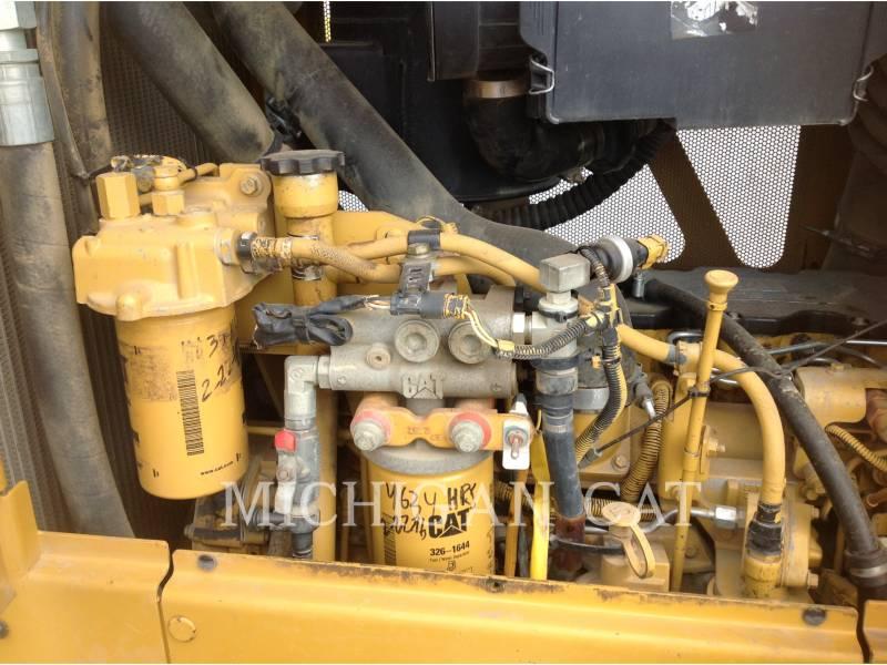 CATERPILLAR TRACK TYPE TRACTORS D6KL equipment  photo 10