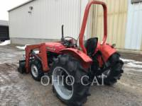 YANMAR TRACTEURS AGRICOLES YM336D equipment  photo 4
