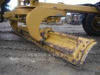 CATERPILLAR モータグレーダ 160M equipment  photo 3