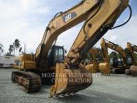 Equipment photo CATERPILLAR 336DL 履带式挖掘机 1