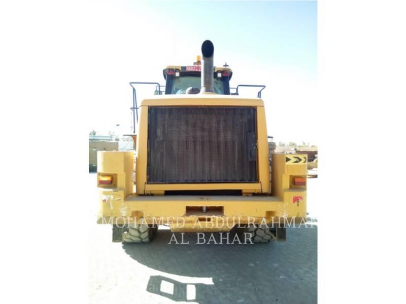 CATERPILLAR ホイール・ローダ/インテグレーテッド・ツールキャリヤ 966 H equipment  photo 4