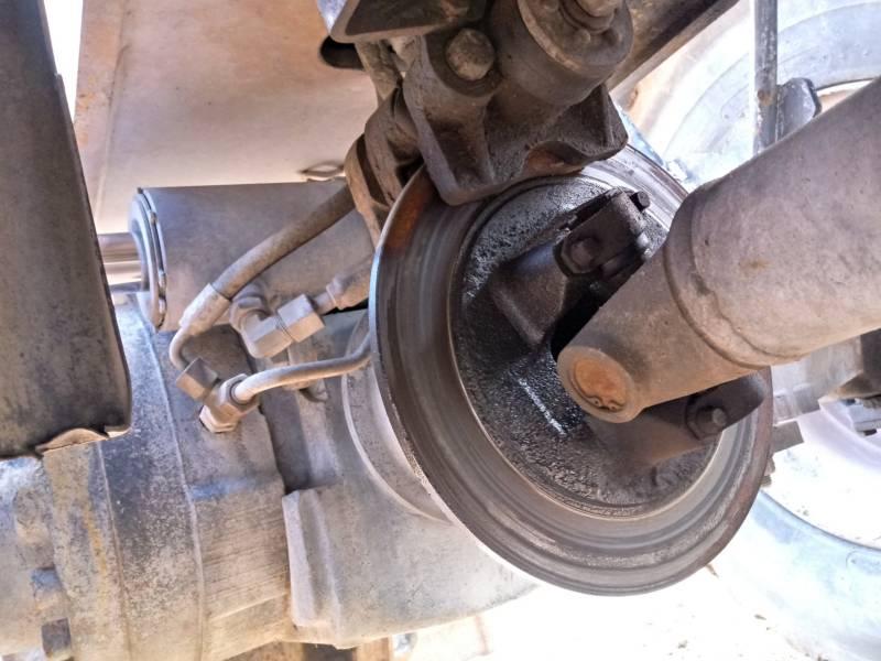 CATERPILLAR テレハンドラ TH406C equipment  photo 6